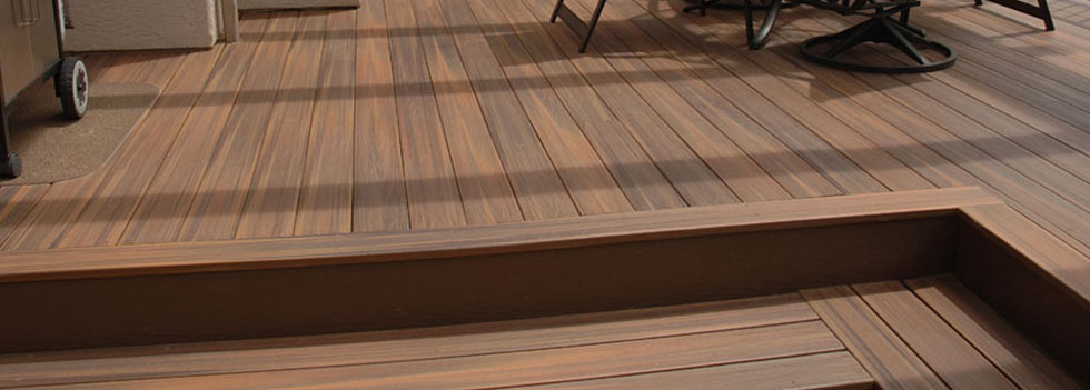 Fiberon horizon goodfellow inc for Horizon composite decking