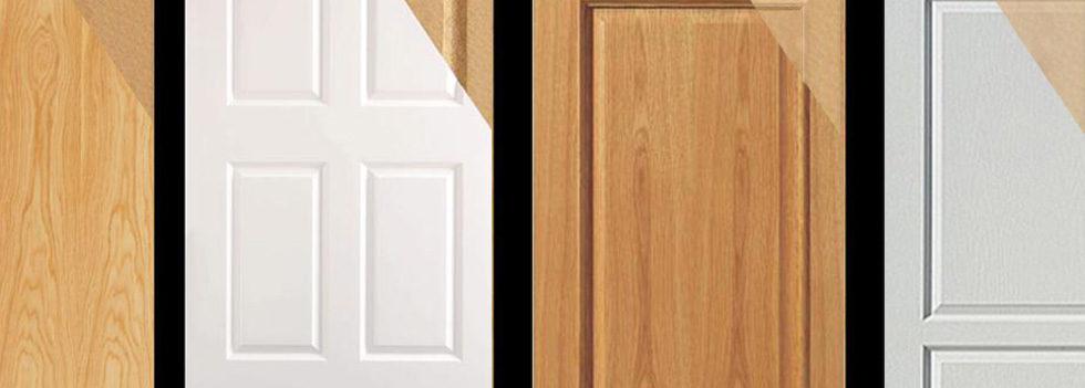 panneau d int rieur de porte goodfellow inc. Black Bedroom Furniture Sets. Home Design Ideas