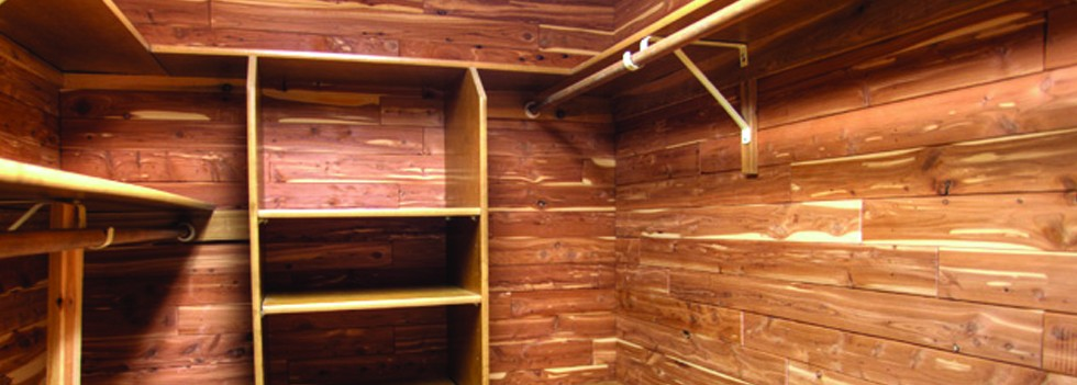 Aromatic Cedar Goodfellow Inc