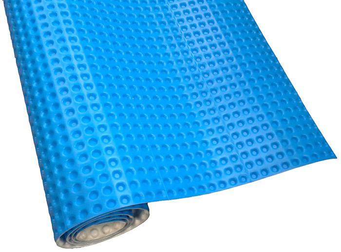 Membrane de sous plancher dmx goodfellow inc for Sous couche plancher flottant
