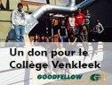 Goodfellow donation - Thumbnail