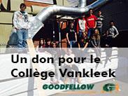 Goodfellow donation - Thumbnail2