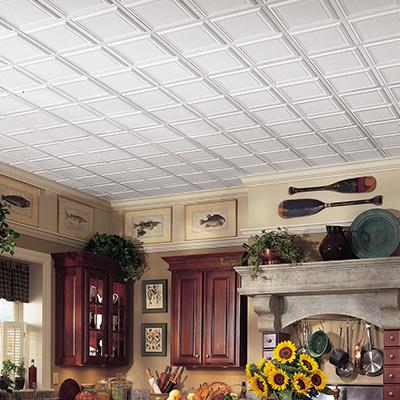 Beautiful 12 X 12 Ceiling Tiles Thin 16 X 24 Tile Floor Patterns Shaped 2 X 2 Ceramic Tile 2X4 Vinyl Ceiling Tiles Old 3X6 Travertine Subway Tile White4 1 4 X 4 1 4 Ceramic Tile Armstrong   Ceiling Tiles   Goodfellow Inc