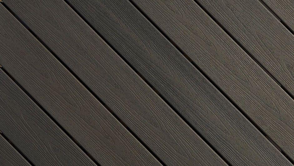 Composite Decking Colors