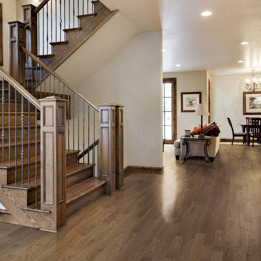 floor maple engineered residential maison smokehouse flooring ash rs crafted hardwood hand